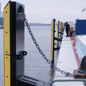 corrente para marina