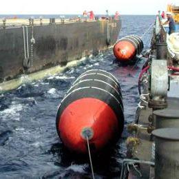 defensa para porto