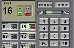sistema de comunicação para navio