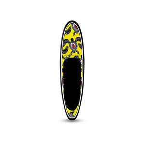 prancha de stand-up paddle allround / epóxi / em fibra de vidro
