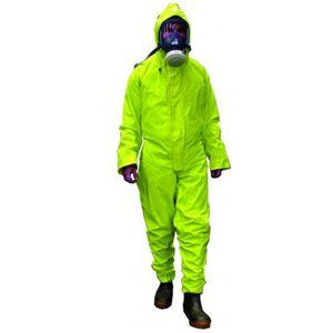 roupa completa para uso profissional