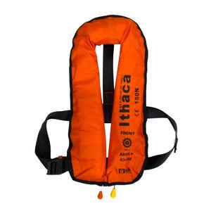 colete salva-vidas autoinflável / 150 N