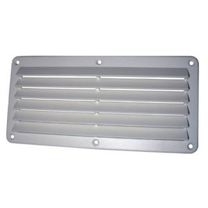 grelha de ventilação para barco / de plástico