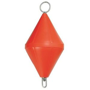 boia de ancoragem / para terminal portuário / com argolas / em polietileno