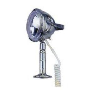 projetor de convés / para barco / ajustável