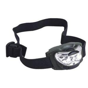 lanterna de cabeça / para barco / de LED