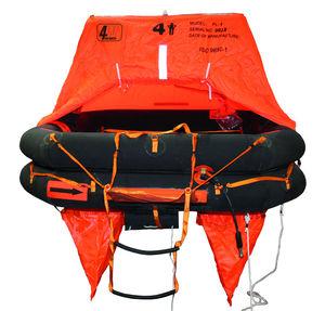 balsa salva-vidas para barco