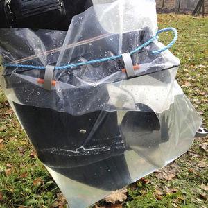 kit de limpeza para circuito de resfriamento de motor