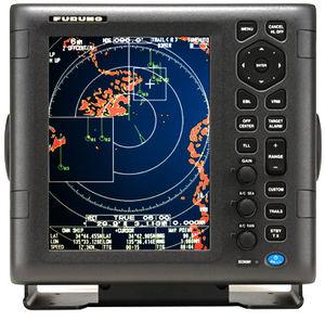 radar para navio / ARPA
