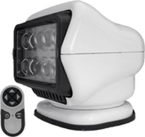 farol de busca / para barco / de LED / com controle remoto