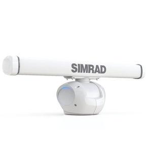 antena de radar