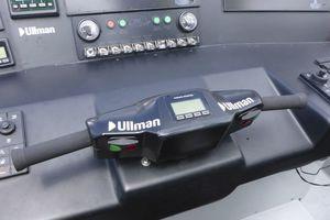direção para barco a motor / elétrica