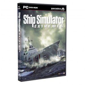 software de navegação / de simulação / para navio / para barco