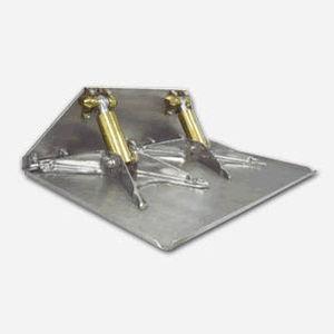 flap hidráulico / para barco