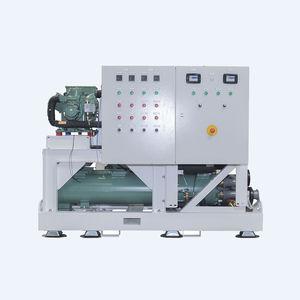 ar condicionado para barco / para iate / reversível
