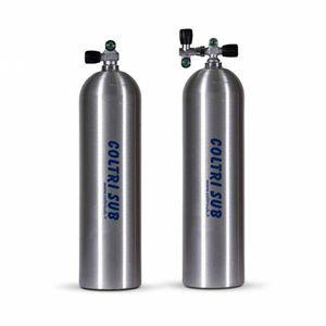 cilindro de mergulho para ar
