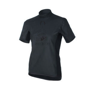 camiseta segunda pele para mulher / respirante / polar