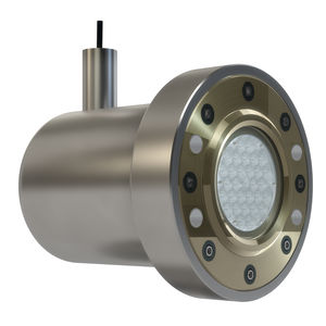 iluminação subaquática para iate / de LED / passa-casco