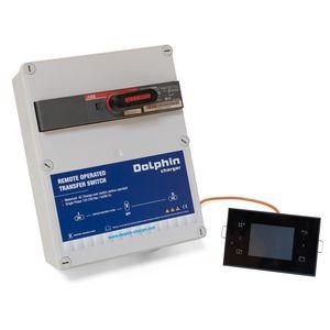 comutador para barco / automático / para circuito elétrico