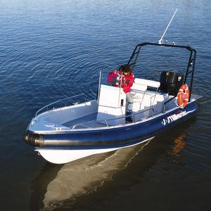 barco profissional barco de trabalho / barco salva-vidas / barco de serviço / barco de serviço para parque eólico