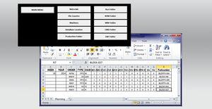 software de controle