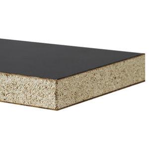 painel para proteção contra incêndios / em aglomerado / em madeira