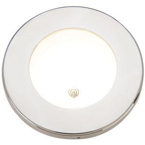 spot de luz para ambiente externo
