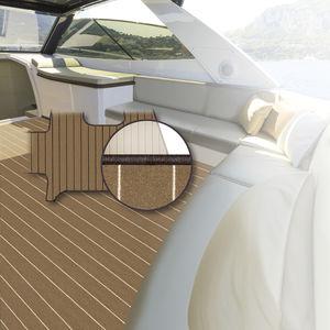 revestimento de piso para barco