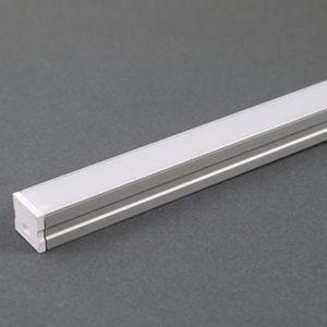 faixa de iluminação para ambiente interno / para barco / de LED / em alumínio
