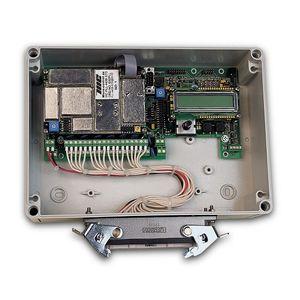 receptor para terminal / para porto / de controle remoto