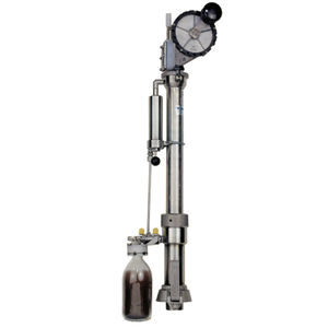 amostrador móvel / de líquido / automático / para navio