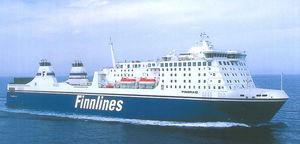 ferry para transporte de veículos