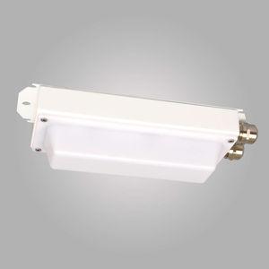 plafon para ambiente externo / para navio / para sala de máquinas / de LED
