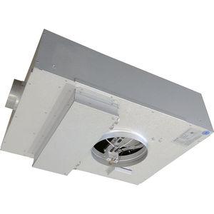 sistema HVAC para navio