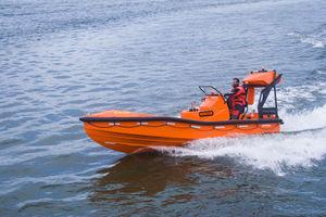 barco salva-vidas