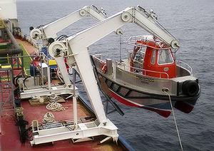 turco para navio