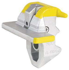 twist lock automático para travamento de contêineres
