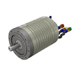 motor de propulsão