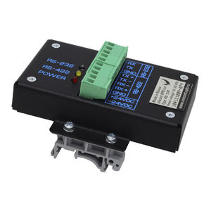 conversor de sinal / RS-422 / RS-232 / RS-422