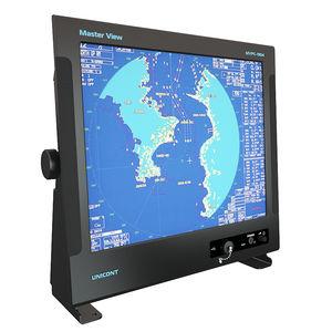 painel PC para navio