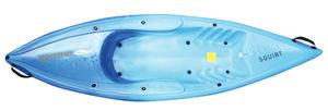 caiaque sit-on-top / rígido / de águas calmas / de lazer