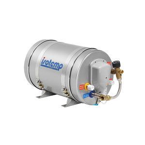 aquecedor de água para barco / elétrico / com trocador de calor