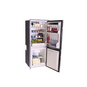 geladeira com freezer para barco