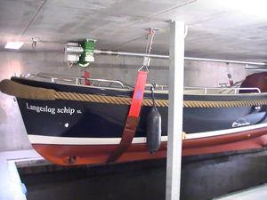 elevador de barcos