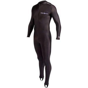 macacão segunda pele de mergulho