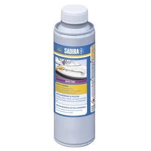 produto de limpeza de aço inoxidável / em alumínio / para barco