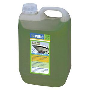 produto de limpeza para casco / multi-superfícies / para fibra de vidro / anilha de freio