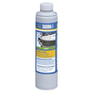 produto de limpeza para defensa / para barco / para barco inflável / para estaleiro naval
