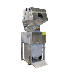 triturador de resíduos para plástico