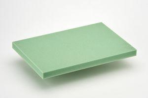 material de núcleo em espuma de PVC
